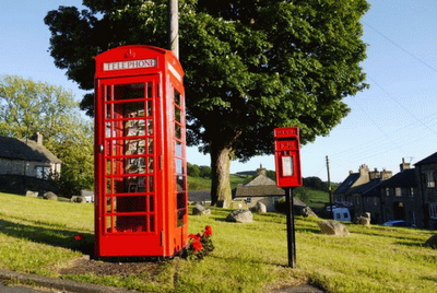 Image result for k2 phone box yorkshire